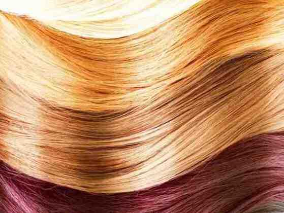 Which hair color do you like?