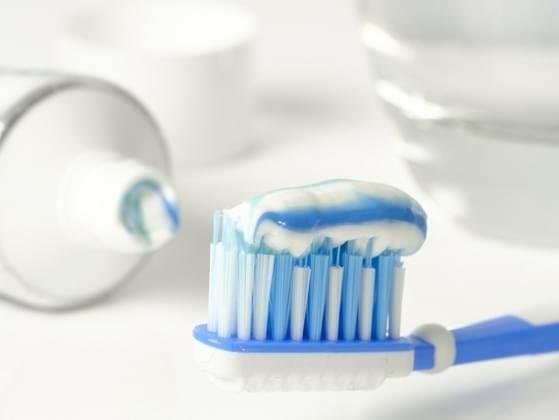 How often do you brush your teeth?