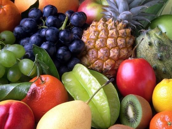 Choose a fruit!