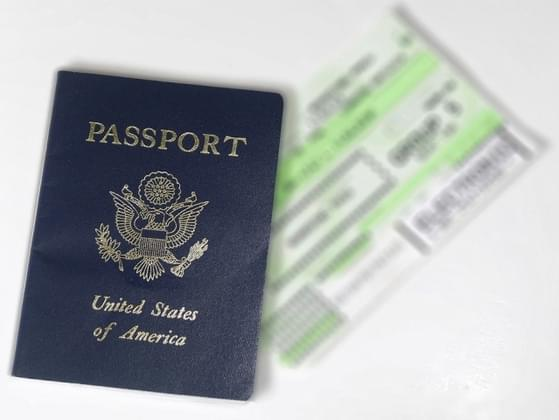 When was the last time you used your passport to travel?