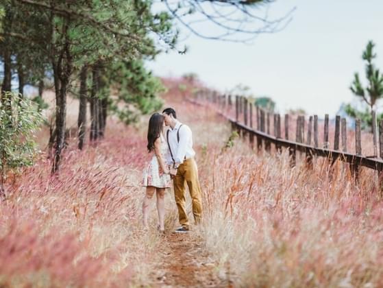 Do you consider yourself a hopeless romantic?