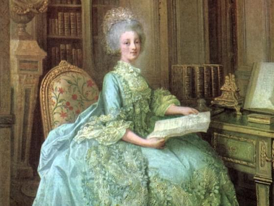 What are your thoughts on Marie Antoinette?