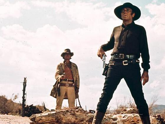 Which is your favorite Western film?