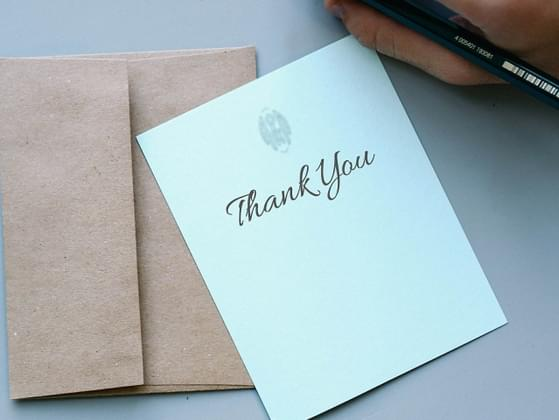 After throwing a birthday party, how long do you wait to send out thank you cards?