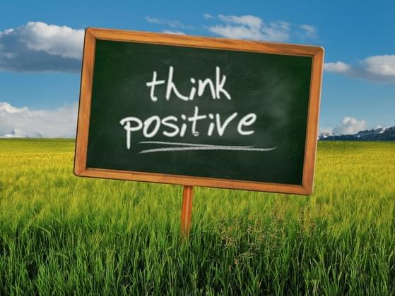 Do you consider yourself an optimist or a pessimist?