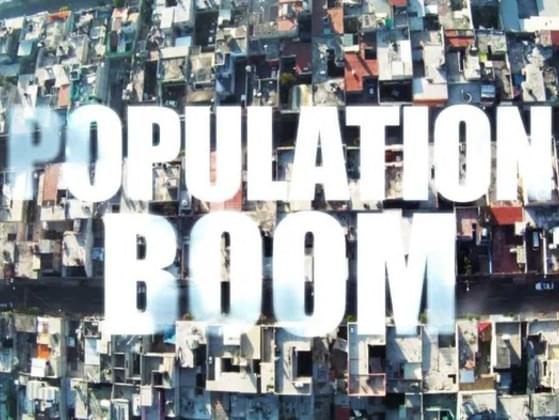 How do you feel about population?