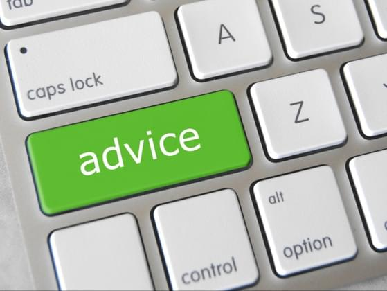 How readily do you take the advice of others?