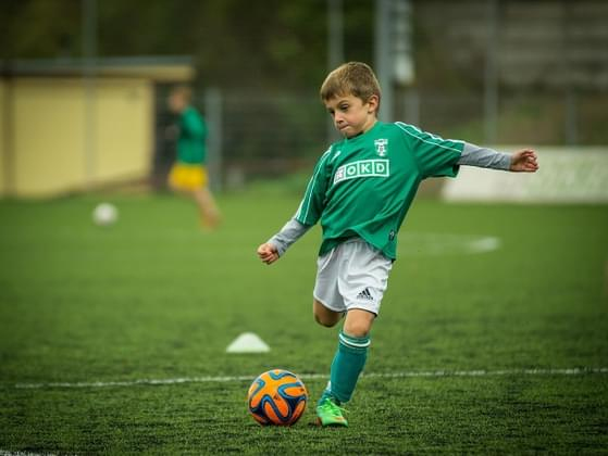 What's the only sport you wouldn't allow your child to participate in?