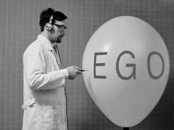 Do you value ego over love?