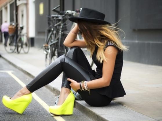 Do you have a unique fashion sense?