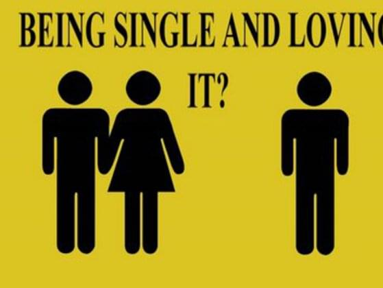 Are you single or committed?