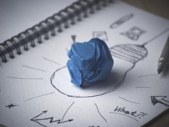 What do you think is the hardest part about explaining your ideas?