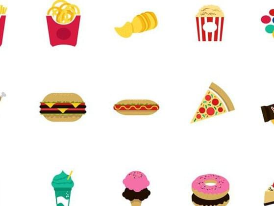 which junk food would you pick?