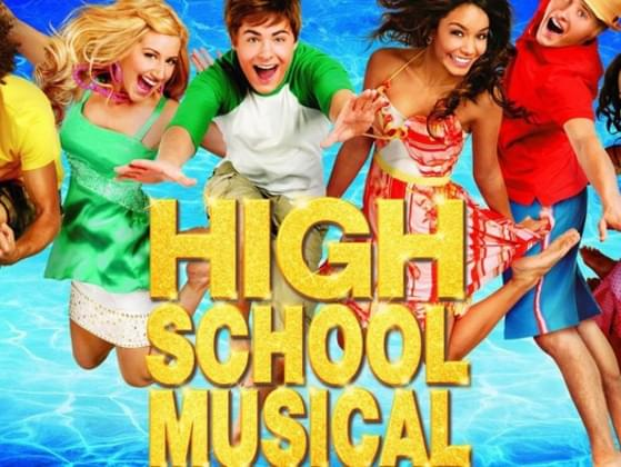 How musical were you in high school?