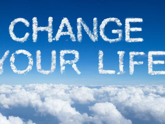 What would you change about your life?