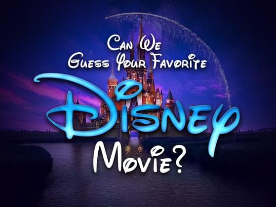 What is your favorite movie?