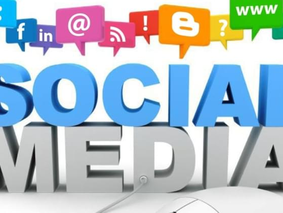 How much do you use social media?