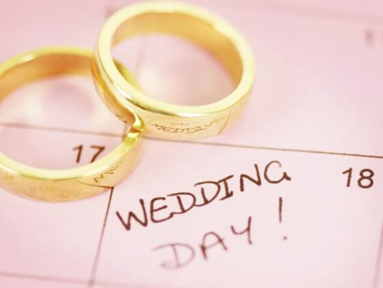 You're getting married and need to start planning your wedding. Where do you start?