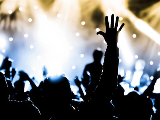 You're going to a live concert. What would you most likely be going to see?