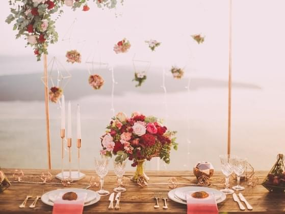 What's something you would definitely NOT want to be a part of your wedding?