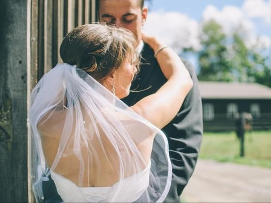 To you, what is marriage all about?