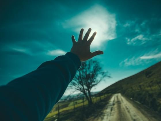 Are you a spiritual person?