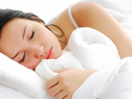 How many hours of sleep do you get?