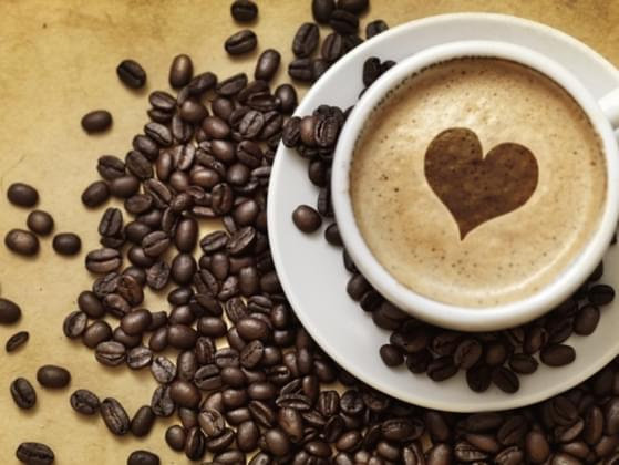 How much coffee do you drink?