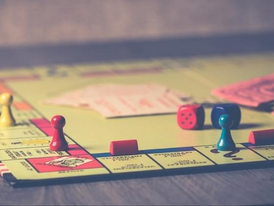 Which of these board games do you like the most?