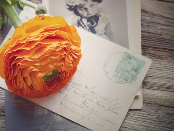 Do you send postcards home when you travel?