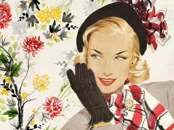 Do you own a pair of dress gloves?
