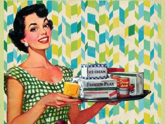 Do you feed your family processed foods?
