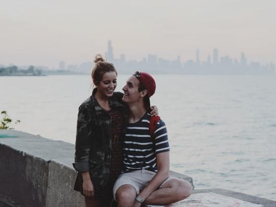 What quality matters most in a potential romantic partner?