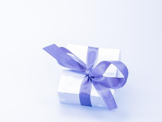 How careful are you when choosing a gift for a loved one?