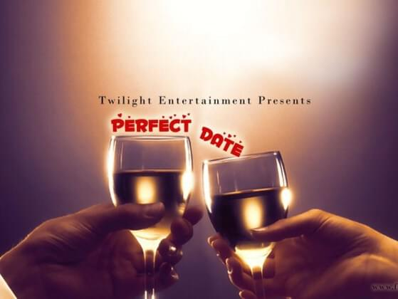 If you were asked to describe a perfect date in several words, what would you say?