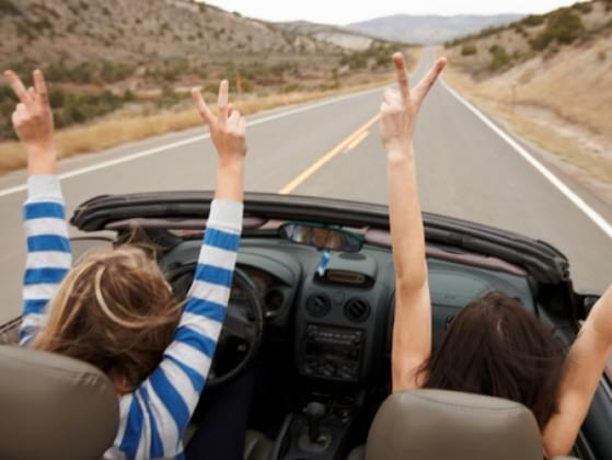 What's your favorite road trip activity?