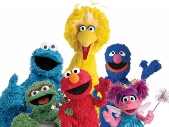 Which Sesame Street character do you associate with the most?