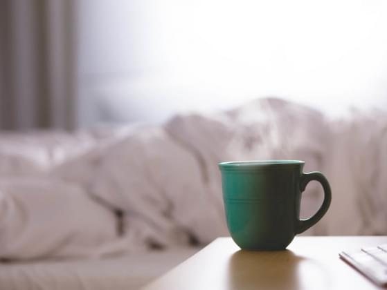 When is the last time you lost sleep because you were worrying about money matters?