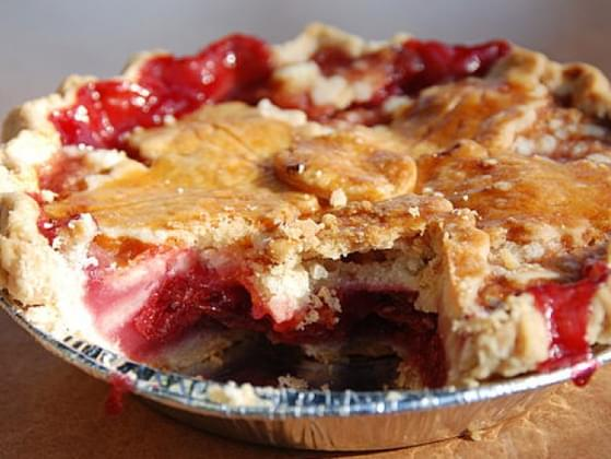 What's your favorite pie flavor?