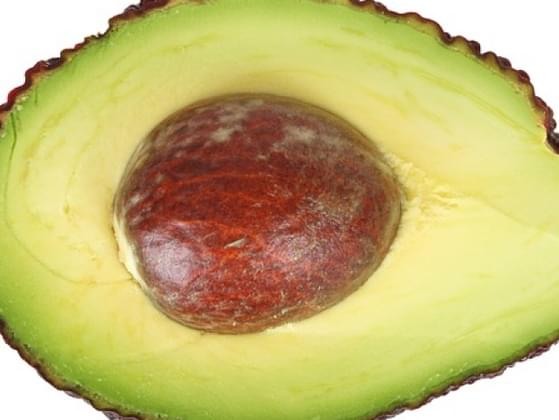 Jack has five avocados and you take away three. How many avocados do you have?