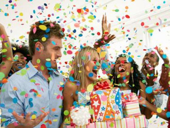How will you celebrate your next birthday?