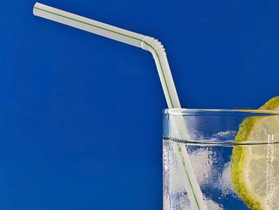 How many glasses of water do you drink every day?