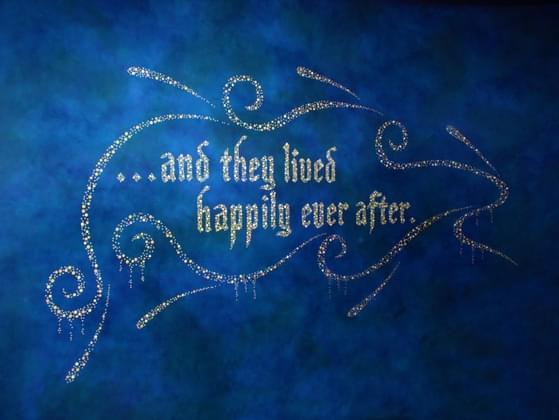 Do you believe in happy endings?