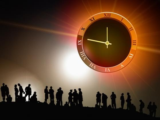 If you could time travel would you go to the past, stay in the present, or delve into the future?