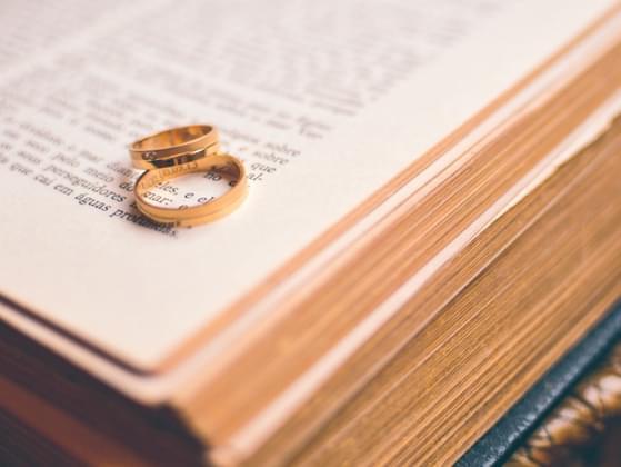 Do you and your partner share a faith?