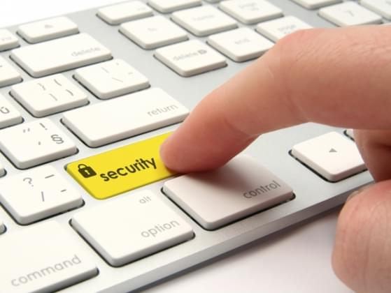 How careful are you when it comes to safety and security?