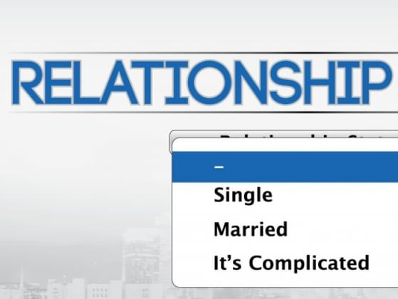 What is your current relationship status?