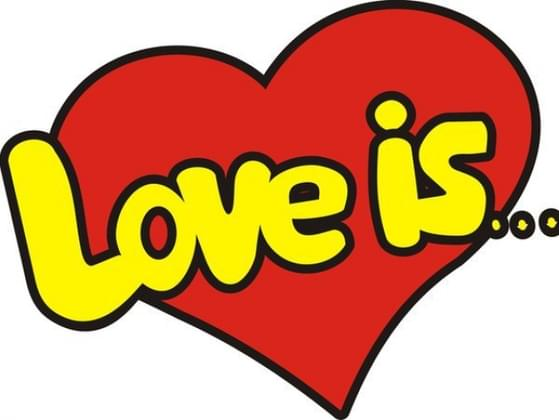 Which statement is more honest about love?