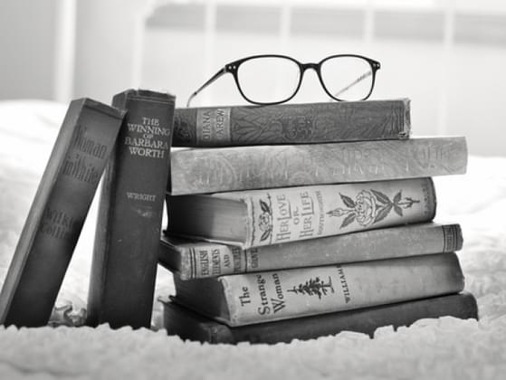 How long does it usually take you to read a novel?