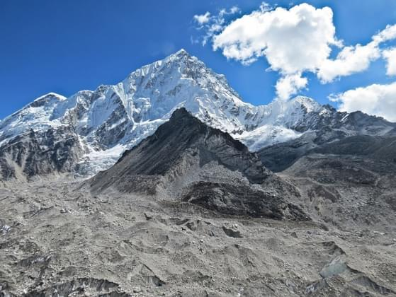Does climbing Mount Everest sound exciting to you?